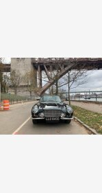 1967 Aston Martin DB6 for sale 101422301