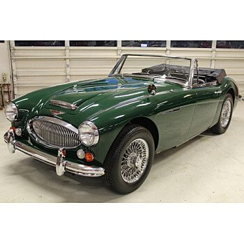 1967 Austin-Healey 3000MKIII for sale 101081939