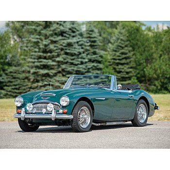 1967 Austin-Healey 3000MKIII for sale 101091827