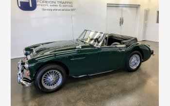 1967 Austin-Healey 3000MKIII for sale 100944164