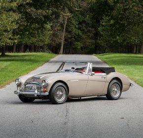 1967 Austin-Healey 3000MKIII for sale 101057050
