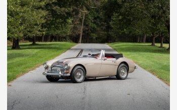 1967 Austin-Healey 3000MKIII for sale 101057050