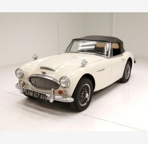 1967 Austin-Healey 3000MKIII for sale 101099931