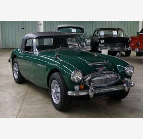 1967 Austin-Healey 3000MKIII for sale 101215505