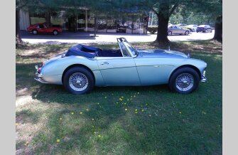 1967 Austin-Healey 3000MKIII for sale 101302895