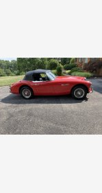 1967 Austin-Healey 3000MKIII for sale 101355217