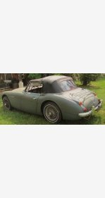 1967 Austin-Healey 3000MKIII for sale 101382111