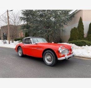 1967 Austin-Healey 3000MKIII for sale 101457491
