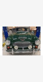 1967 Austin-Healey 3000MKIII for sale 101468846