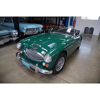 1967 Austin-Healey 3000MKIII for sale 101490216