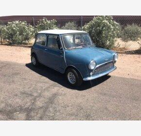 1967 Austin Mini for sale 101301046