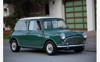 1967 Austin Mini for sale 101441767