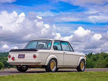 1967 BMW 1600 for sale 101531426