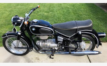 1967 BMW R27 for sale 200723370