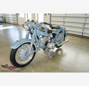1967 BMW R50/2 for sale 200994759