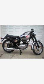 1967 BSA Bantam for sale 200886211