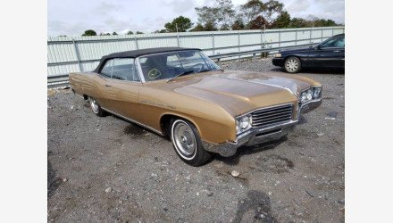 1967 Buick Electra for sale 101438641