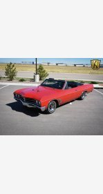 1967 Buick Gran Sport 400 for sale 100979530
