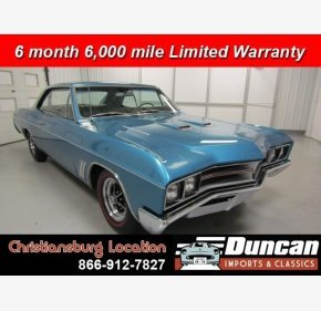 1967 Buick Gran Sport 400 for sale 101013767
