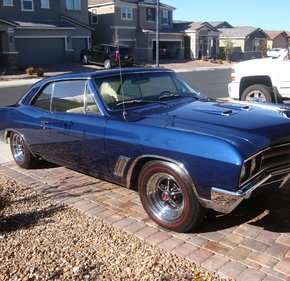 1967 Buick Gran Sport 400 for sale 101320341