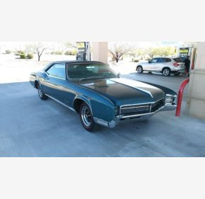 1967 Buick Gran Sport for sale 101331195