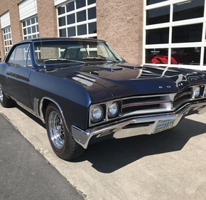 1967 Buick Gran Sport for sale 101365095