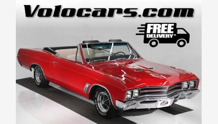 1967 Buick Gran Sport for sale 101383389