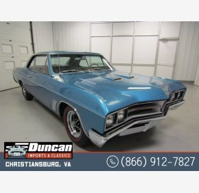 1967 Buick Gran Sport 400 for sale 101423832