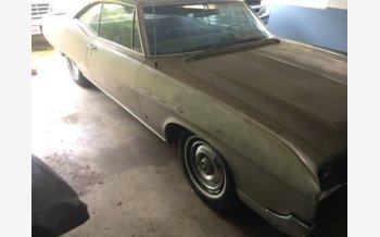1967 Buick Le Sabre for sale 100894913