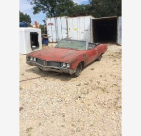 1967 Buick Le Sabre for sale 100994030