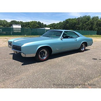 1967 Buick Riviera for sale 101166684