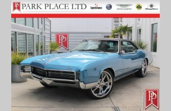 1967 Buick Riviera Coupe for sale 101199041