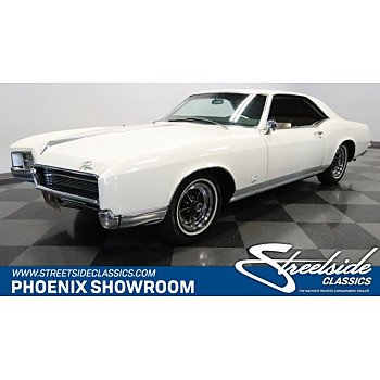 1967 Buick Riviera for sale 101231199