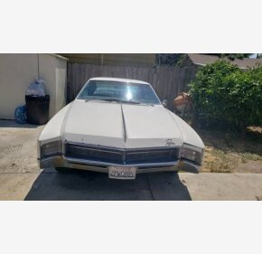 1967 Buick Riviera for sale 101358440