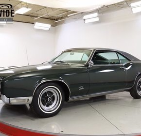 1967 Buick Riviera for sale 101378528