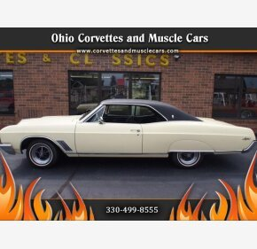 1967 Buick Skylark for sale 101022721