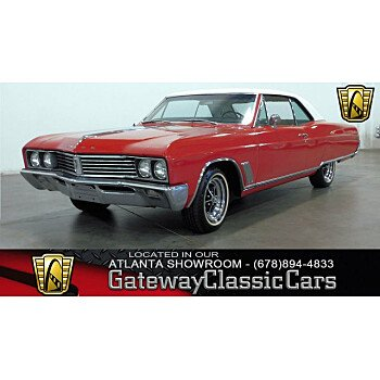 1967 Buick Skylark for sale 101024167