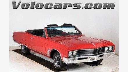 1967 Buick Skylark for sale 101050495