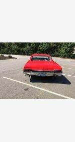 1967 Buick Skylark for sale 101062126