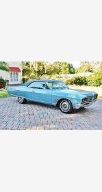 1967 Buick Skylark for sale 101065087