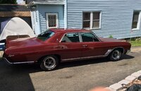 1967 Buick Skylark Sedan for sale 101199996