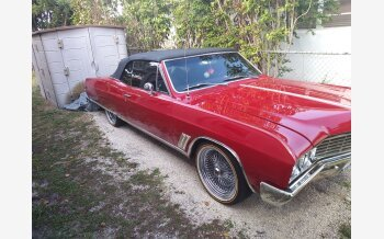 1967 Buick Skylark Coupe for sale 101199997