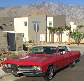 1967 Buick Skylark Convertible for sale 101258648