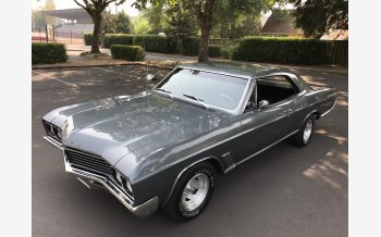 1967 Buick Skylark Coupe for sale 101262509
