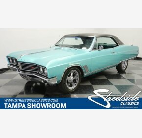 1967 Buick Skylark Sport Coupe for sale 101376926