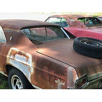 1967 Buick Skylark for sale 101522407