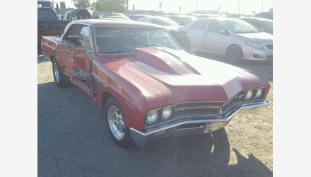 1967 Buick Special for sale 101103859