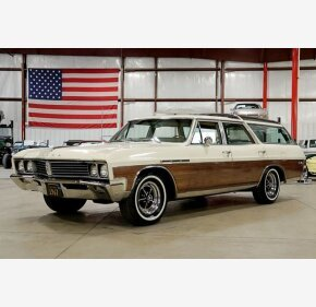 1967 Buick Sport Wagon for sale 101233418
