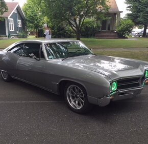 1967 Buick Wildcat for sale 100998372
