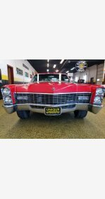 1967 Cadillac Calais for sale 101005342